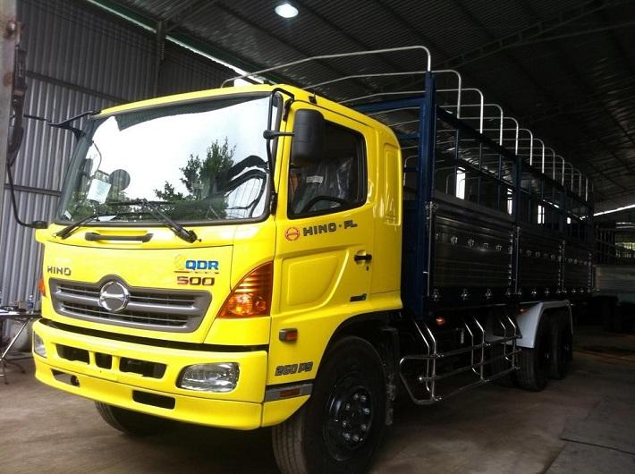 Dịch vụ chuyển nhà Bình Tân - Vận tải Vạn Phú Quý