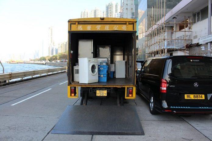 Dịch vụ chuyển nhà Bình Thạnh