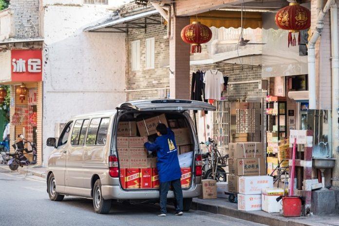 Dịch vụ chuyển nhà Phú Nhuận