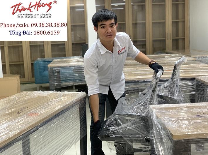 Dịch vụ chuyển nhà Phú Nhuận - Dịch vụ chuyển nhà Thành Hưng
