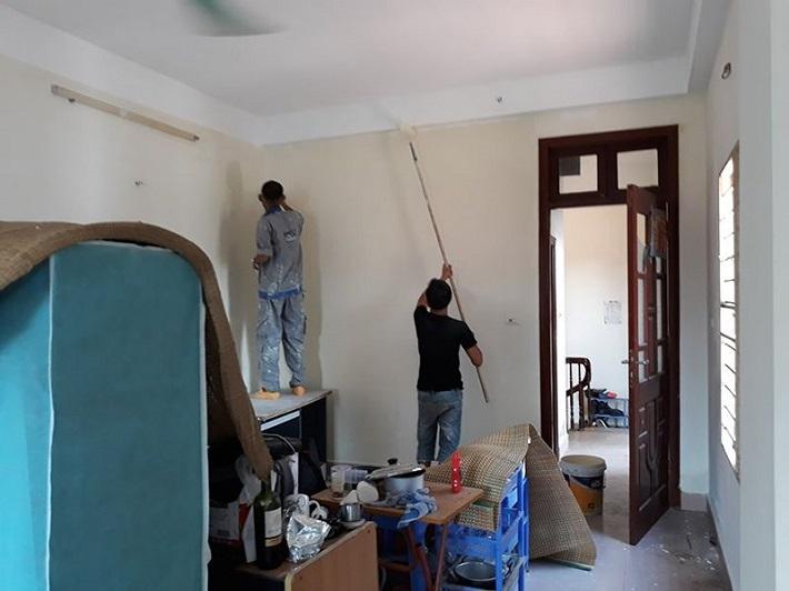Sửa nhà Thủ Đức - Đội Thi Công Sửa Chữa Nhà Hiếu An (Hình minh họa)