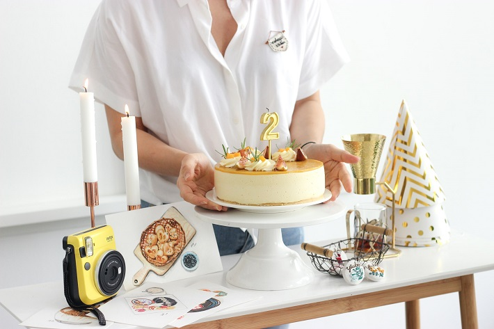 Trang web dạy nấu ăn online - Esheep Kitchen