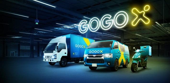Vận chuyển hàng hóa bằng xe tải - GOGOX