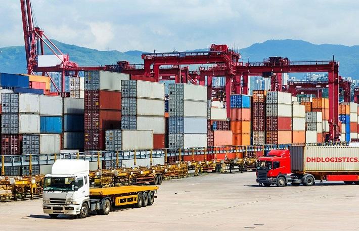 DHD Logistics