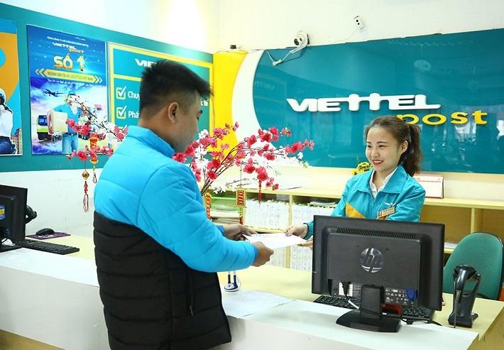 Vận chuyển quốc tế - Viettel Post
