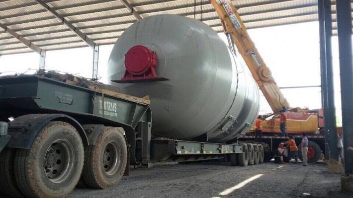 Công Ty giao nhận vận tải Thiên Gia Khánh (TGKTRANS)