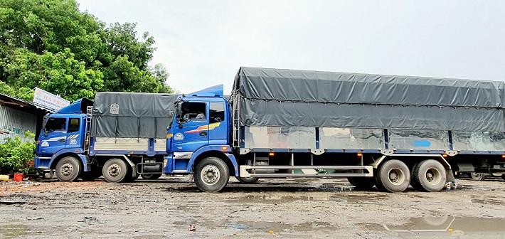 Vận chuyển Bắc Nam - Công Ty TNHH Dịch vụ vận tải Hà Phúc