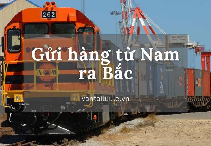 Vận chuyển Bắc Nam - Công Ty TNHH Vận Tải Lưu Lê