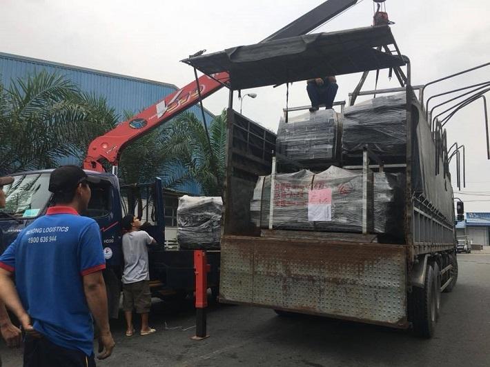 Vận chuyển Bắc Nam - Công Ty TNHH Dịch vụ vận tải Trường Hải
