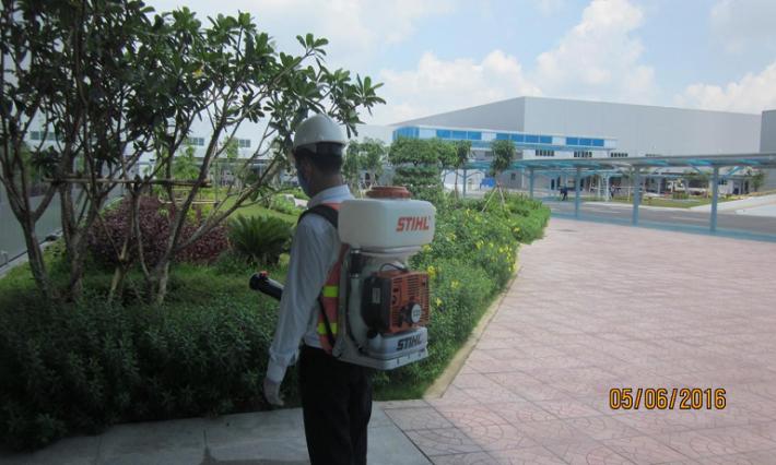 Diệt muỗi Hùng Thịnh | Nguồn từ trang dietcontrunghungthinh.com