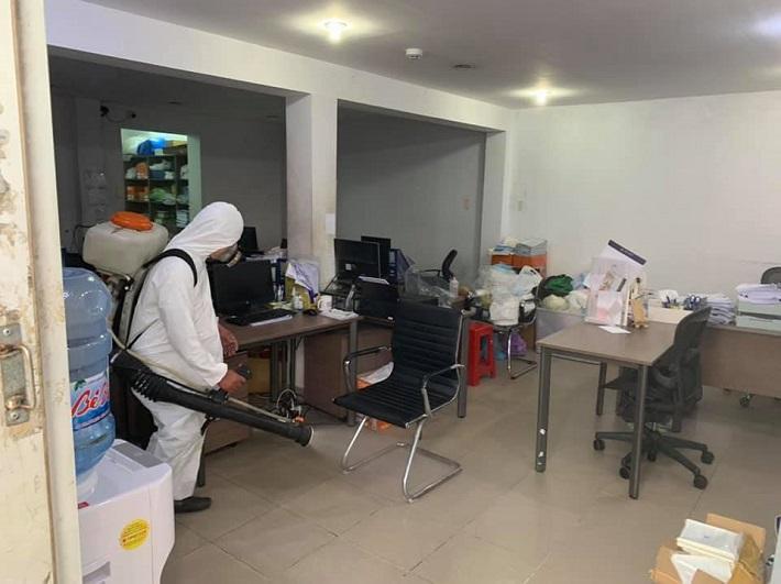 Công Ty diệt trừ muỗi Nam An | Nguồn từ trang phongdietmoi.com