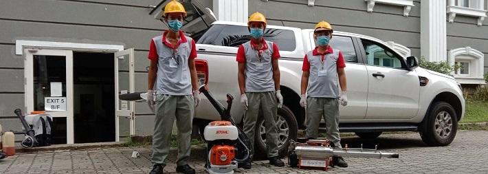 Công Ty diệt muỗi - Công Ty Cổ Phần Tập Đoàn VinPest (VinPest Group) | Nguồn từ trang vinpest.vn