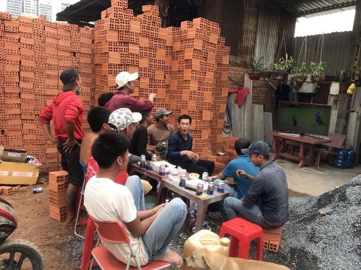 Cửa hàng vật liệu xây dựng - Vật liệu xây dựng Hưng Phát   Nguồn từ trang web vlxdhungphatquan10.com