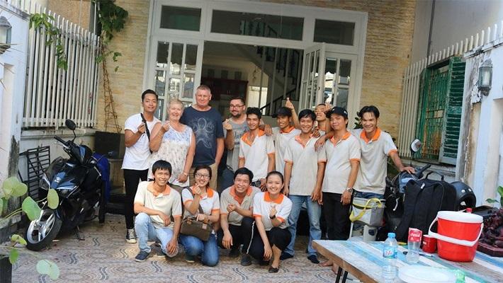 Dịch vụ chuyển nhà Thủ Đức - Nhành Mai Mới | Nguồn từ nhanhmaimoi.vn