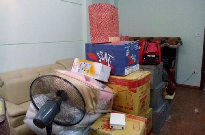 Dịch vụ chuyển nhà Thủ Đức - Phú An Phát | Nguồn từ vantaiphuanphat.com