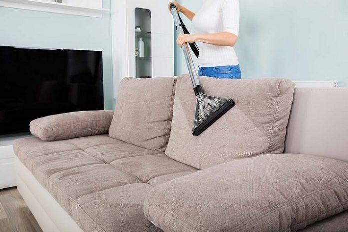 Dịch vụ giặt sofa tại nhà Quận 1