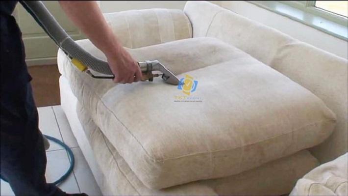 Dịch vụ giặt sofa tại nhà Quận 1 - TKT Carpet | Nguồn từ trang tktcarpet.com