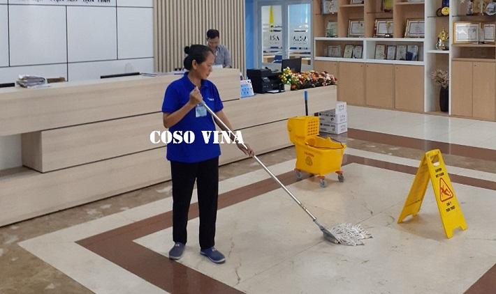 Dịch Vụ Vệ Sinh Công Nghiệp CÔ SÔ VIỆT NAM | Nguồn từ trang web cosovietnam.com