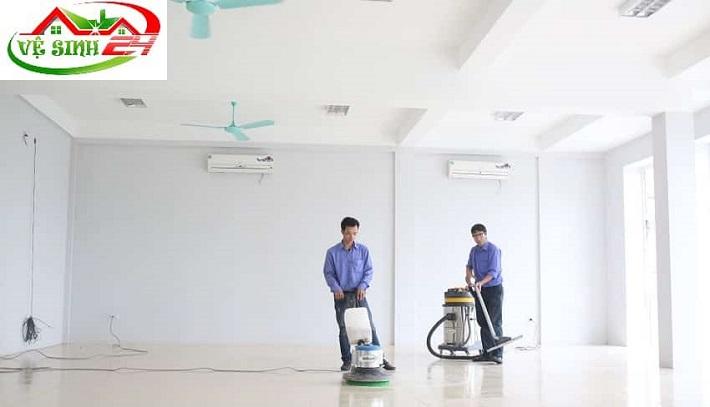 Công Ty Vệ Sinh 24H (Nice House) | Nguồn từ trang web congtyvesinh24h.net