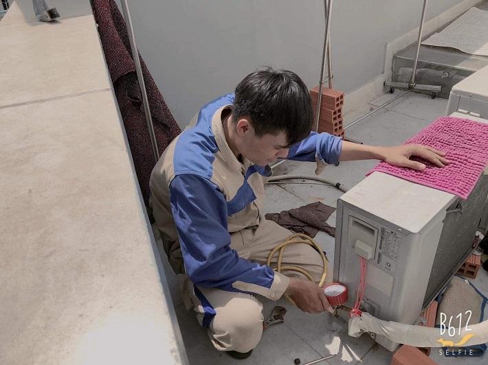 Dịch vụ Vệ sinh máy giặt - Điện lạnh Sapa | Nguồn từ trang web dienlanhsapa.com