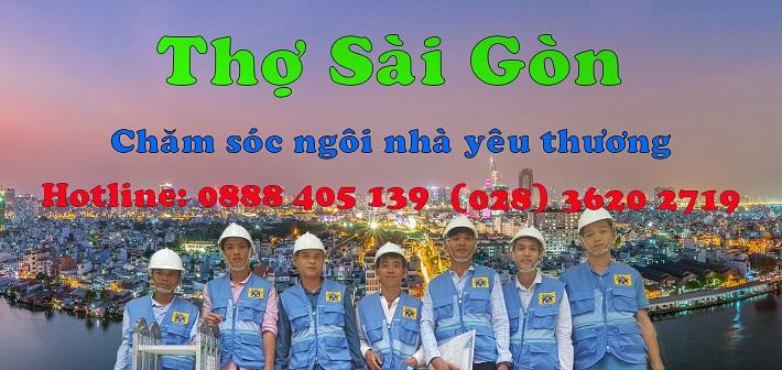Trung Tâm Thợ Sài Gòn | Nguồn từ trang web thosaigon.vn