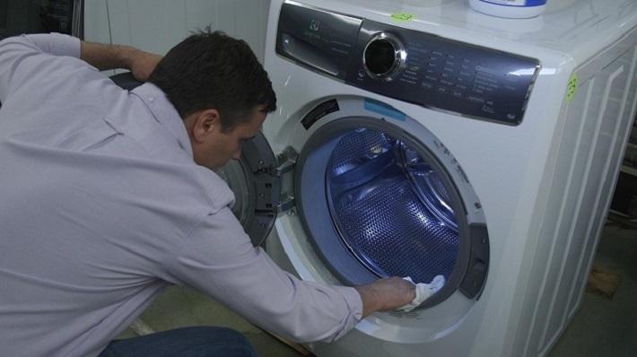 Dịch vụ Vệ sinh máy giặt - Điện Lạnh Vila | Nguồn từ trang web dienlanhvila.com