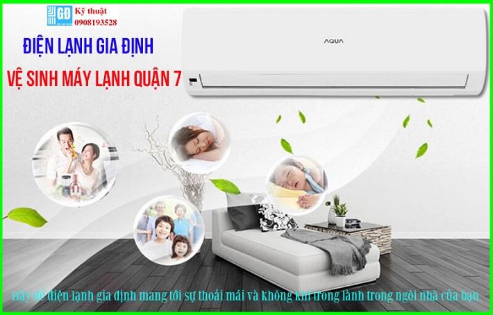 Công Ty TNHH Điện lạnh Gia Định | Nguồn từ trang web suamaylanh365.com