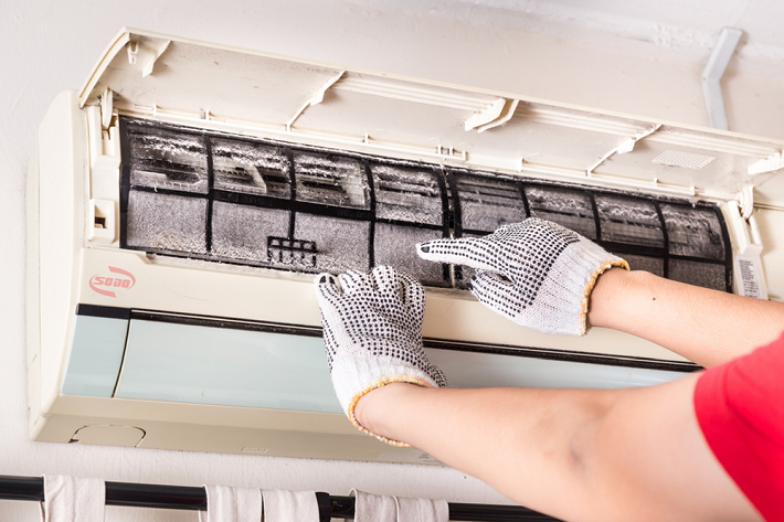 Dịch vụ vệ sinh máy lạnh - Dịch vụ sửa điện lạnh Số Đỏ | Nguồn từ trang web dienlanhsodo.com
