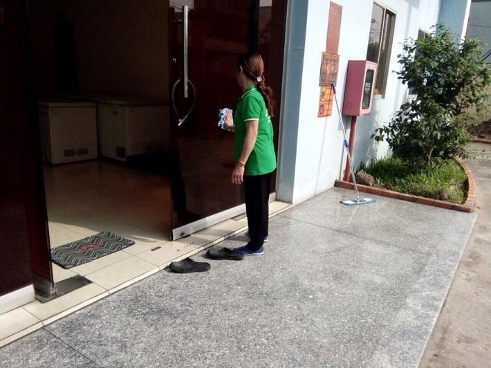 Dịch vụ dọn vệ sinh theo giờ - Dịch Vụ Dọn Vệ Sinh Theo Giờ HM | Nguồn từ trang vesinhhm.com