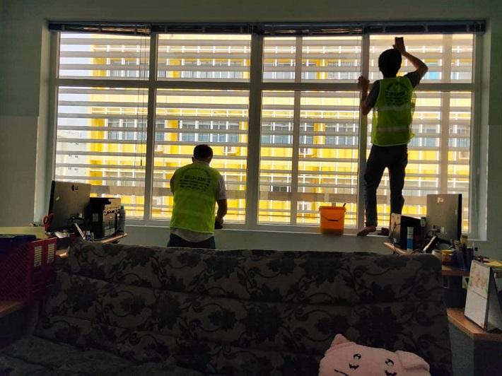 Dịch vụ dọn vệ sinh theo giờ - Dịch vụ dọn vệ sinh Nhà Đẹp | Nguồn từ trang web dichvuvesinhtrongoi.com