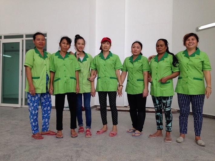 Dịch vụ dọn vệ sinh theo giờ - Dịch Vụ Dọn Vệ Sinh Thịnh Phát | Nguồn từ trang web vesinhthinhphat.com
