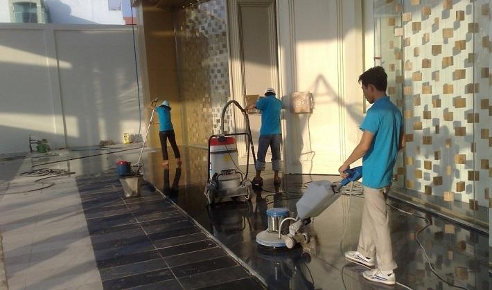 Dịch vụ vệ sinh nhà cửa Anh Thư | Nguồn từ trang web vesinhanhthu.com