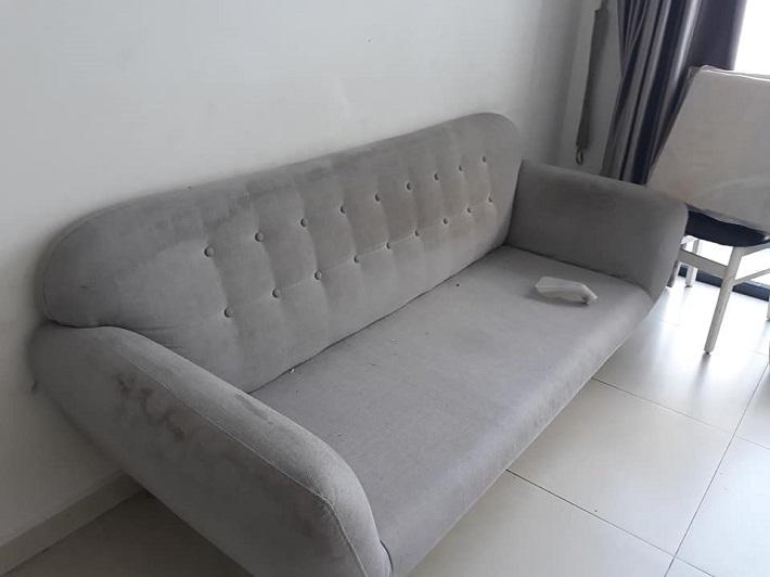 Giặt sofa tại nhà Hóc Môn - 5 SẠCH | Nguồn từ trang vesinh5s.com