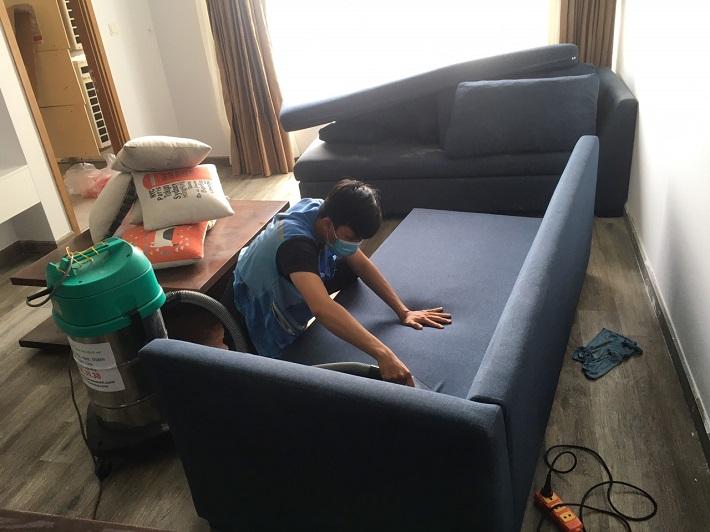 Bảo An Cleaning | Nguồn từ trang baoancleaning.com