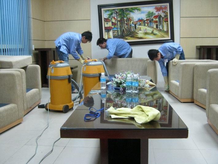 Giặt sofa tại nhà Thủ Đức - Công Ty vệ sinh Nam Tín | Nguồn từ trang vesinhnhasg.com