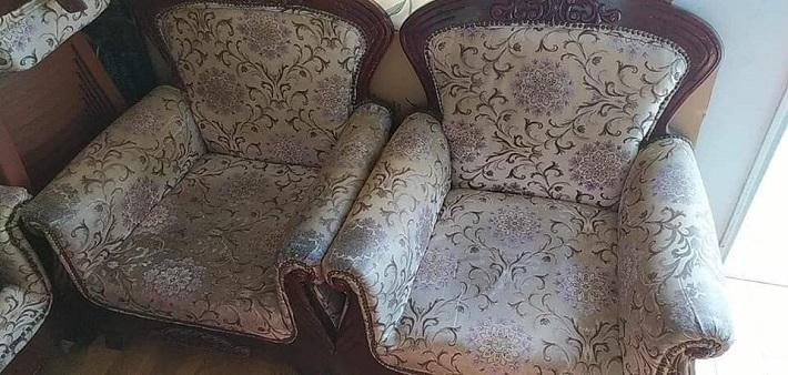 Giặt sofa tại nhà Thủ Đức - Công Ty vệ sinh công nghiệp Phạm Gia | Nguồn từ trang vesinhviet.vn