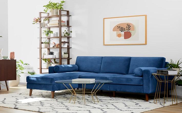 Giặt sofa tại nhà Thủ Đức - Vua Sạch | Nguồn từ trang vuasach.vn