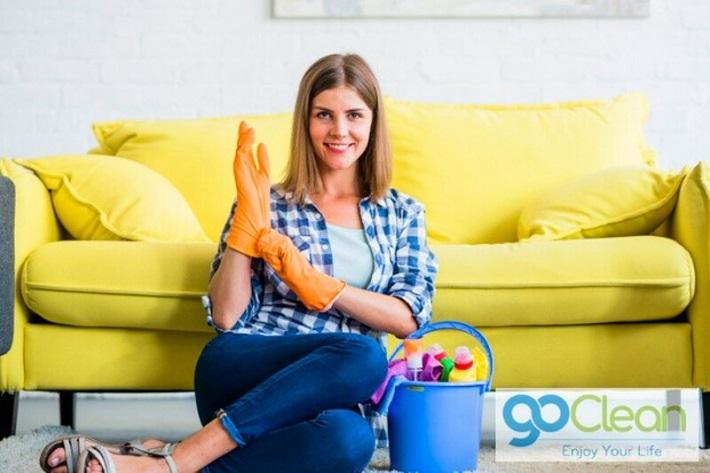 Giặt sofa tại nhà Quận 10 - Dịch vụ vệ sinh GoClean | Nguồn từ trang giatsofa.info