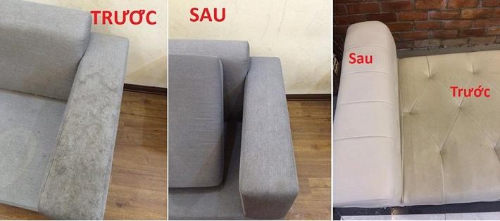 Công Ty Vệ sinh công nghiệp Bảo Linh (Hình minh họa) | Nguồn từ trang alovesinh.com