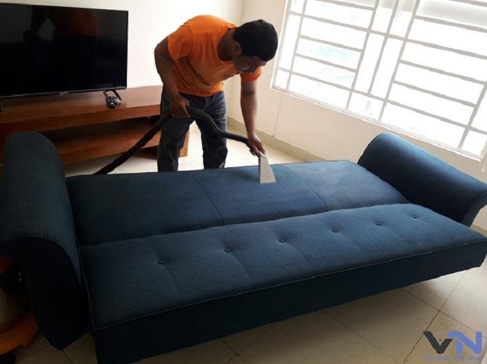 Giặt sofa tại nhà Quận 6 - Công Ty vệ sinh Việt Nhật   Nguồn từ trang dichvuvietnhat.com