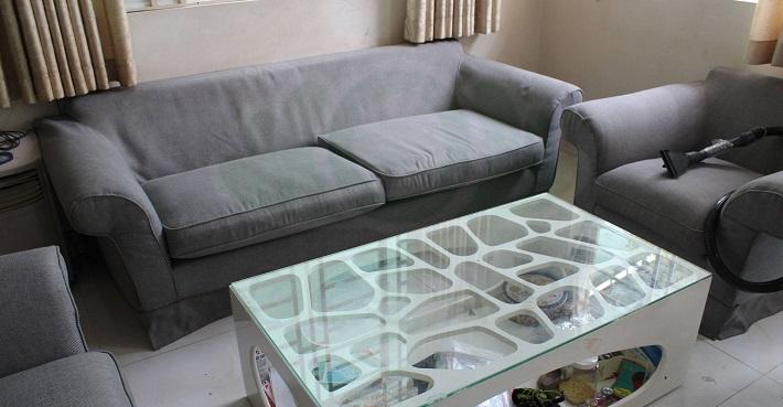 Giặt sofa tại nhà Quận 7 - Vệ Sinh Việt   Nguồn từ trang vesinhviet.net