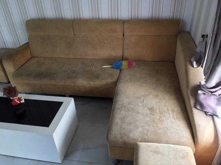 Giặt sofa tại nhà Quận 8 - Công Ty vệ sinh Việt Nhật | Nguồn từ trang dichvuvietnhat.com