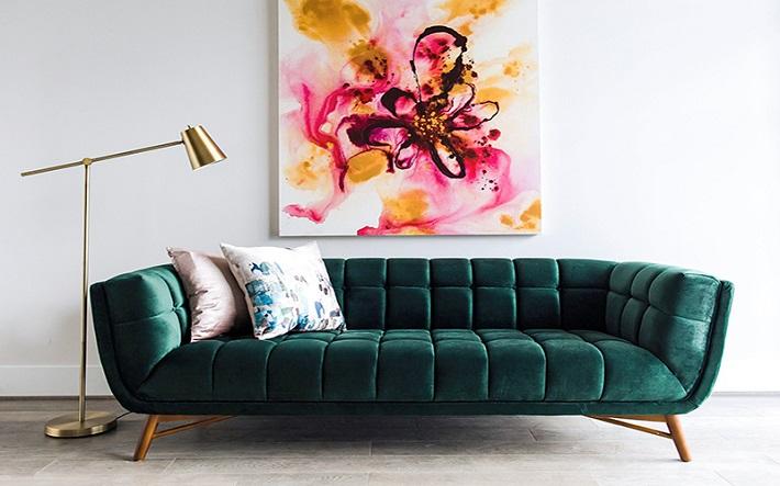 Giặt sofa tại nhà Quận 8 - Vua Sạch | Nguồn từ trang vuasach.vn