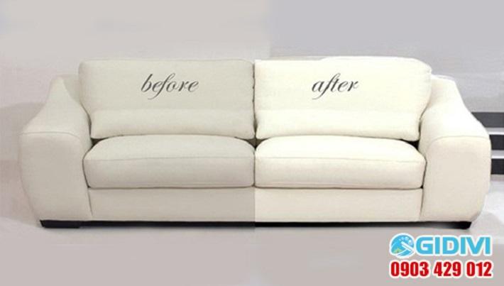 Giặt sofa tại nhà Củ Chi - GIDIVI | Nguồn từ trang vesinhnhaviet.net