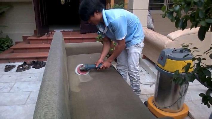 Giặt sofa tại nhà Tân Phú - Công Ty Vệ Sinh 24H (Nice House)   Nguồn từ trang congtyvesinh24h.net