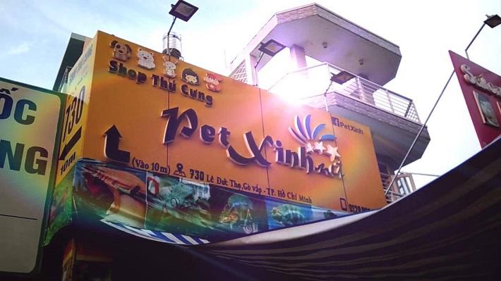 Cửa hàng PetXinh.net | Nguồn từ trang petxinh.net