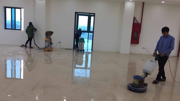 Công Ty Vệ Sinh 24H (Nice House)   Nguồn từ trang web congtyvesinh24h.net