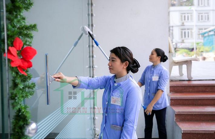 Vệ sinh nhà sau xây dựng - Hoàn Mỹ Clean   Nguồn từ trang web hoanmyclean.vn