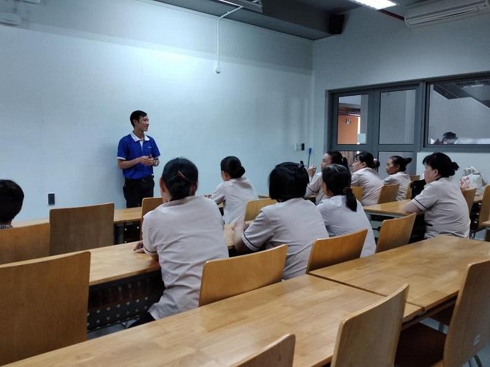 CTCP Dịch Vụ Vệ Sinh Pan Pacific Sài Gòn   Nguồn từ trang web panpacificsaigon.com