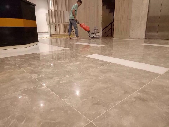 Vệ sinh nhà sau xây dựng - Tân Tiến Clean   Nguồn từ trang web vesinhtantien.com
